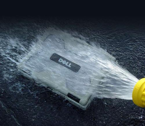 Dell D630 XFR